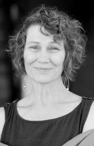 Kristin Ohlson